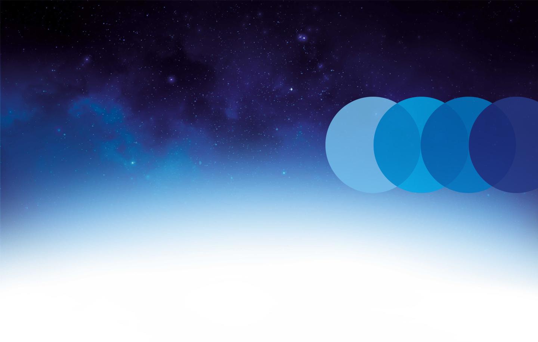 Nytol sterrenhemel